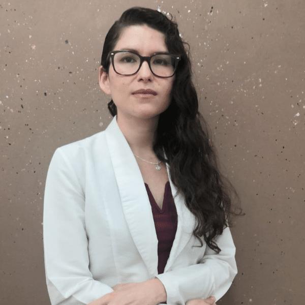 Dra Diana Cirujano en lazaro cardenas
